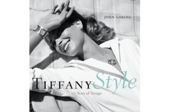 Tiffany Style - 170 Years of Design