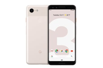 Google Pixel 3 (64GB, Not Pink) - Australian Model