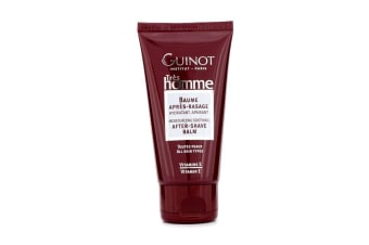 Guinot Tres Homme Moisturizing And Soothing After-Shave Balm 75ml