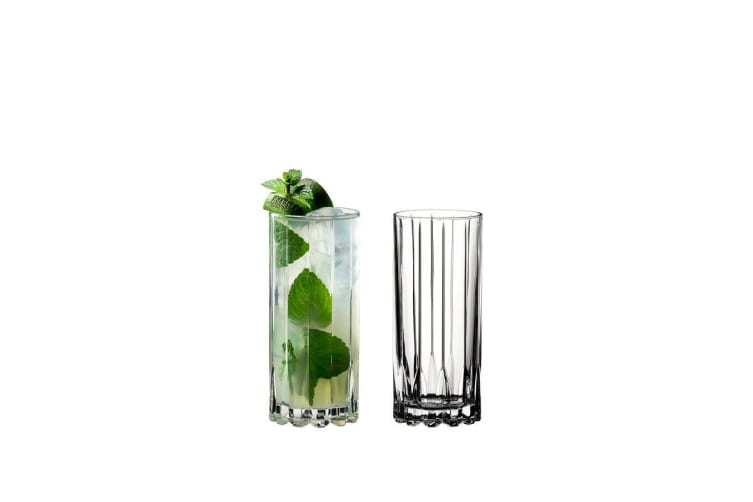 Riedel Bar Drink Highball Glass Set of 2