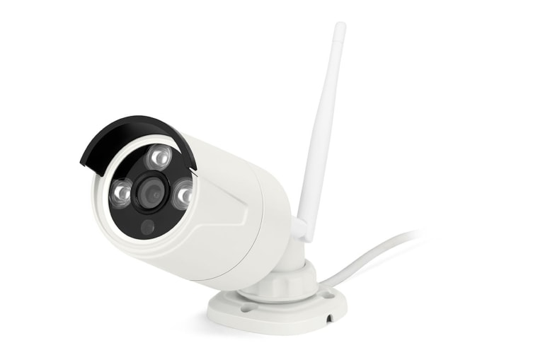 Kogan 1080P WiFi Camera for 8 Channel SC800 Security System