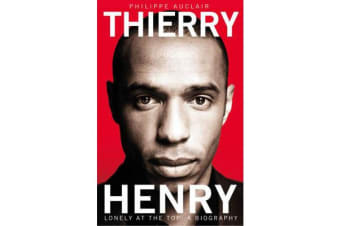 Thierry Henry - Lonely at the Top