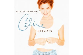 Celine Dion - Falling into You PRE-OWNED CD: DISC LIKE NEW