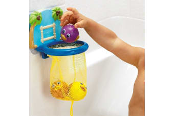 Munchkin Baby Bath Time Toy Dunkers