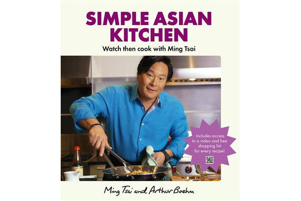Simple Asian Kitchen