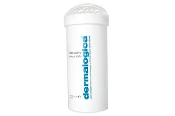 Dermalogica Body Therapy Hydro-Active Mineral Salts (284ml/9.5oz)