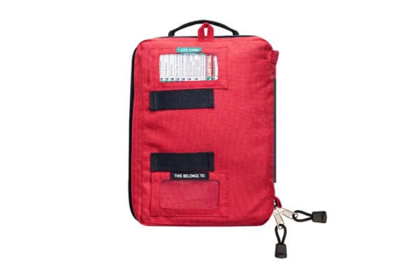 SURVIVAL First Aid Kit - Workplace