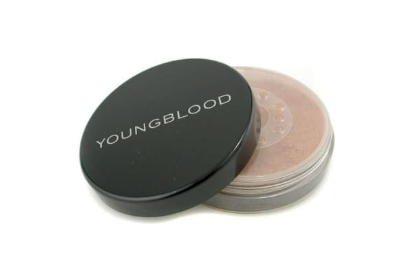 Youngblood Natural Loose Mineral Foundation - Tawnee (10g/0.35oz)
