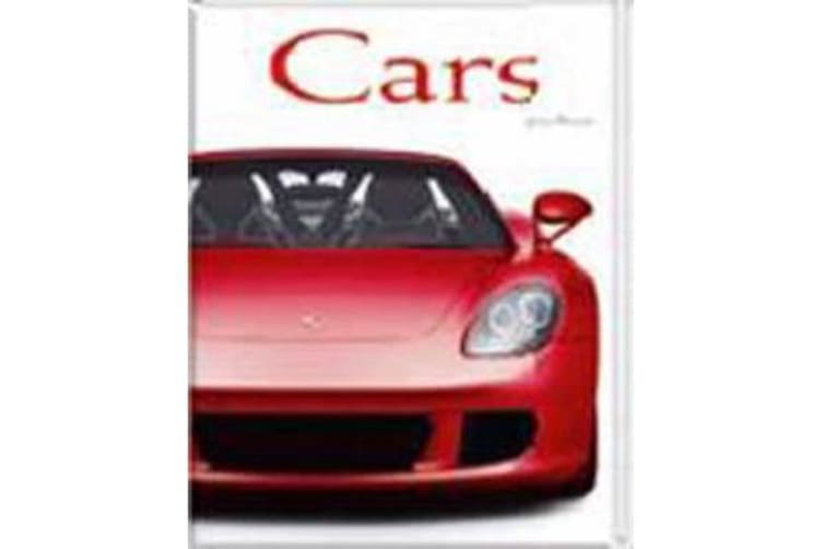 Cars - Pocket Book