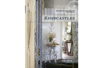 Sandcastles - Interiors Inspired by the Coast