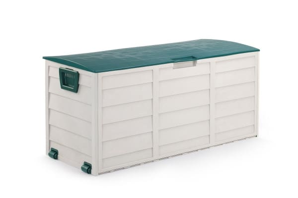komodo outdoor storage chest kogan com