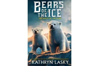 Bears of the Ice #1 - The Quest of the Cubs