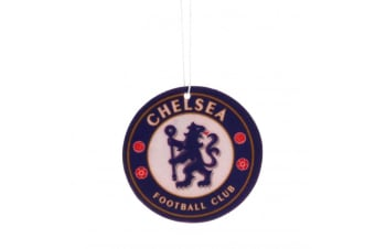 Chelsea FC Air Freshener (Blue) (One Size)
