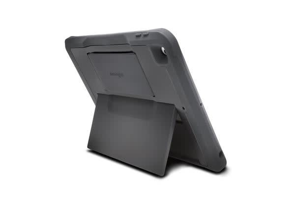 Kensington BlackBelt 2nd Degree Rugged Case for iPad 9.7 (5th -6th Gen.)  - Black