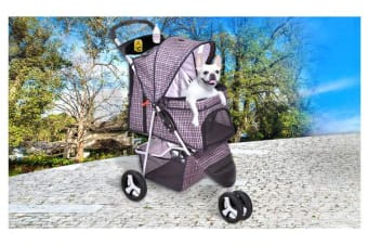 Pet Stroller Dog Cat Puppy Jogger