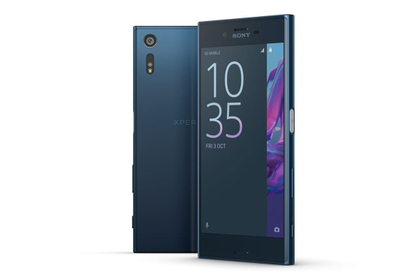 Sony Xperia XZ (32GB, Blue)