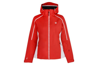 Dare 2b Womens/Ladies Comity Ski Jacket (Lollipop) (18 UK)