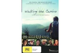 Walking the Camino