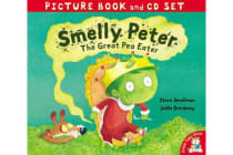 Smelly Peter - The Great Pea Eater