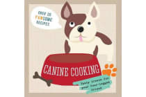 Canine Cooking