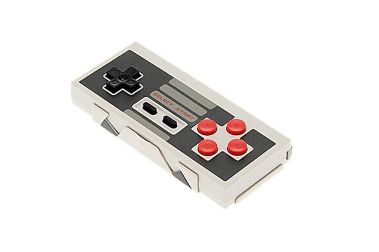 8Bitdo NES30 Wireless Bluetooth NES Controller for Android iOS Nintendo  Switch | Gaming Consoles |