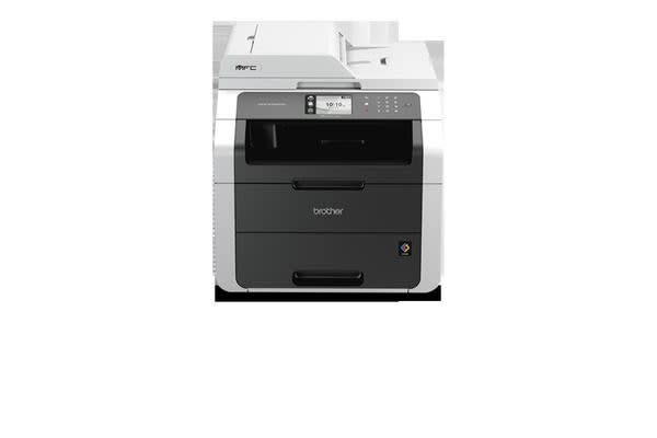 Brother MFC-9140CDN Colour MFC Duplex Printing, Network Laser