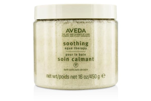 Aveda Soothing Aqua Therapy Bath Salts (400g/16oz)