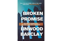 Broken Promise - (Promise Falls Trilogy Book 1)