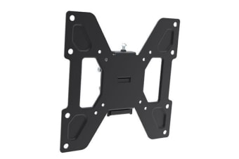 "OMP LITE TILT TV WALL MOUNT SMALL 23-40"" VESA 75/100/200 MOUNT"