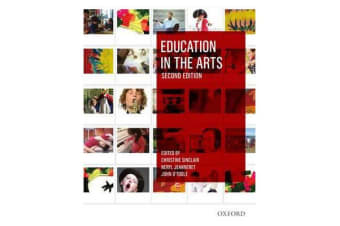 Education in the Arts 2e