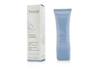 Thalgo Purete Marine Perfect Matte Fluid - For Combination to Oily Skin 40ml