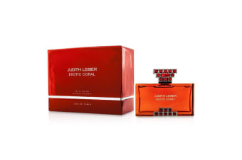 Judith Leiber Exotic Coral EDP Spray 40ml/1.3oz