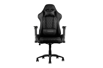 ThunderX3 TGC15 Series Gaming Chair - Black