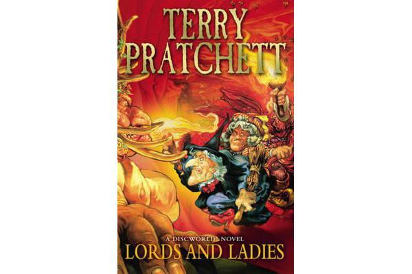 Lords And Ladies - (Discworld Novel 14)
