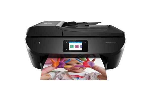 HP Envy 7820  inkjet MFP print/copy/scan Awesome for printing your family snaps