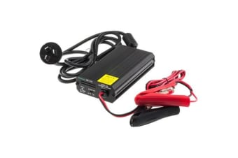 Manson 12V 5A Sla Battery Charger