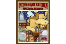 In the Night Kitchen HB