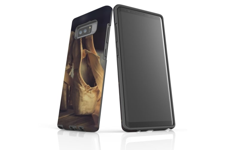 For Samsung Galaxy Note 8 Case Tough Slim Protective Cover Fancy
