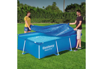 Bestway Swimming Pool Cover For 2.59mx1.7m Above Ground Pools