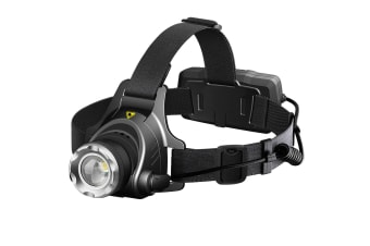 LED Ourdoor Headlamp Camping Headlight Flashlight Head Torch Rechargeable CREE XML T6