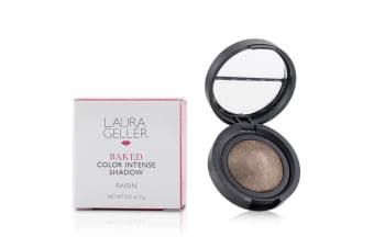 Laura Geller Baked Color Intense Shadow - # Rasin 2g/0.07oz