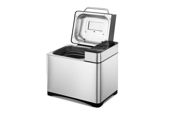 Kogan 2.0L Premium Stainless Steel Bread Maker