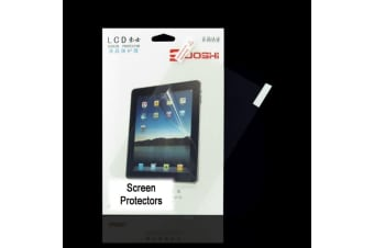 Leader Electronics 7' Screen Protector 3 layer for Nexus 7 or any 7' Tablet