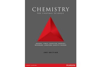 Chemistry - The central science