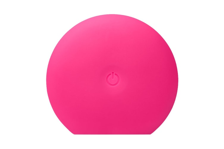 Foreo LUNA Play Plus Face Cleanser - Fuchsia (F7751)
