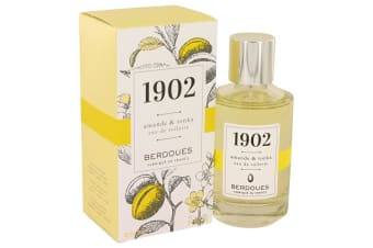 Berdoues 1902 Amande & Tonka Eau De Toilette Spray 100ml