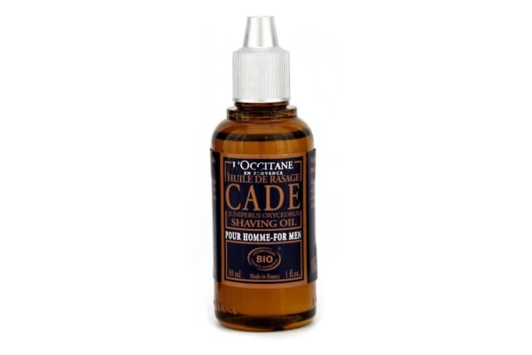 L'Occitane Cade For Men Shaving Oil (30ml/1oz)