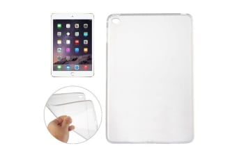 For iPad mini 4 Case Modern Transparent High-Quality Grippy Shielding Cover