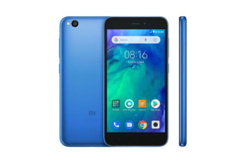 Xiaomi Redmi GO (8GB, Blue)