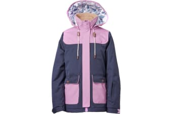 Rojo Girl's Snow Elin Jacket Size 8